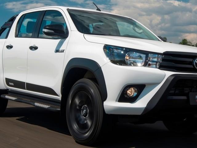 Toyota Hilux e SW4 2018: fotos, preços e especificações