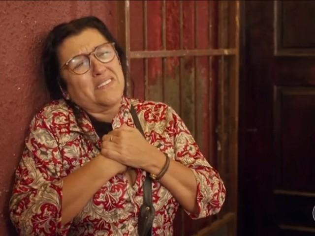 Amor de Mãe: Em reviravolta, Lurdes tem partida anunciada e despedida emocionante