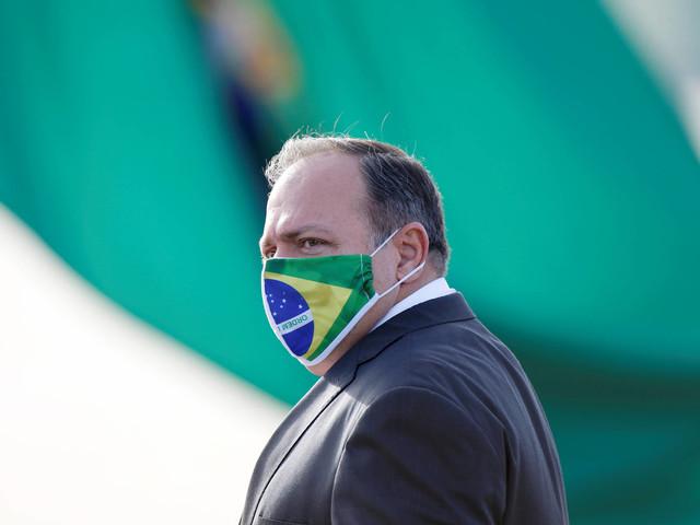Janio de Freitas | Fuga do general Eduardo Pazuello é covardia