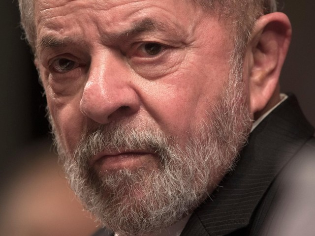 """Bolsonaro is a Sick Man"", Says Lula in his Second Interview From Prison"