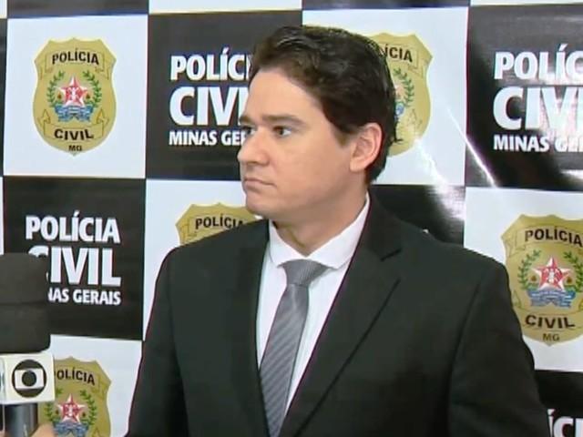 Trio é preso suspeito de latrocínio contra comerciante em mercearia de Patos de Minas