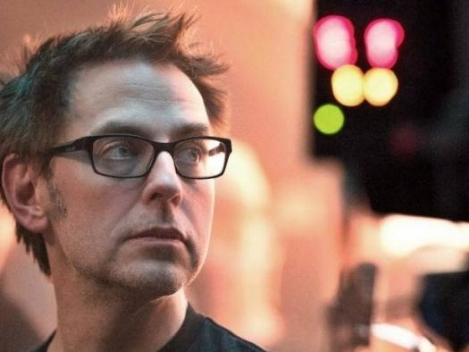 Disney decide recontratar James Gunn para dirigir Guardiões da Galáxia 3