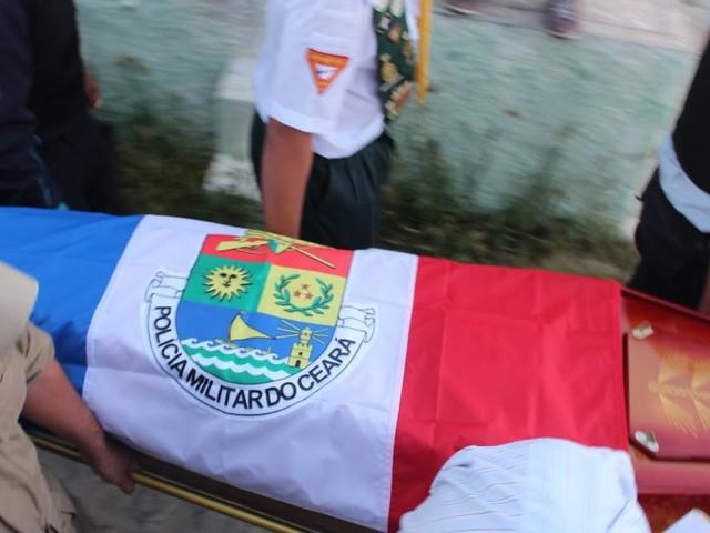 Em menos de três anos, Ceará registra o assassinato de 75 agentes da Segurança, entre eles, 55 PMs