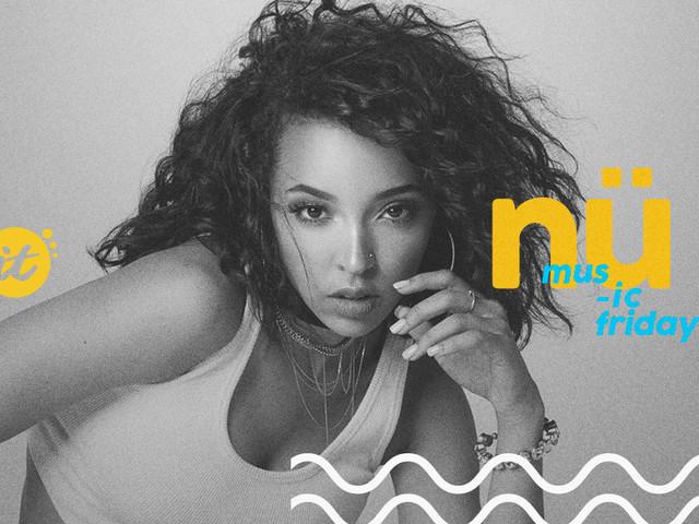 Os melhores lançamentos da semana: Kim Petras, Tinashe, Sean Paul, Khalid com Normani e mais