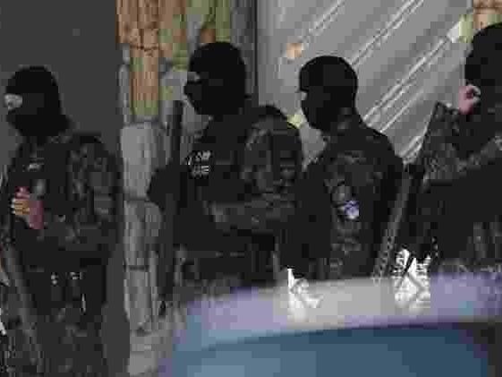 Assalto em Viracopos, em SP | Refém atingida por estilhaço de disparo de sniper está na UTI