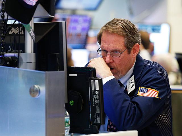Comentários da Fed e tensão geopolítica abalam Wall Street