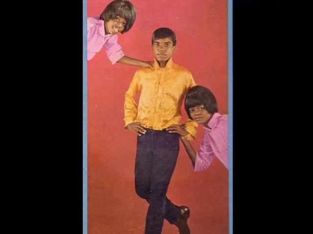 Trio Ternura - Felicidade no amor é isso (LP 1968)