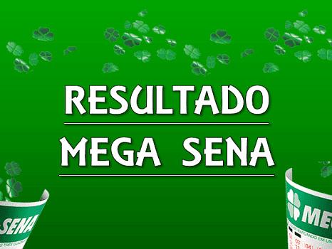 Resultado da Mega sena 2306 prêmio R$ 100 milhões