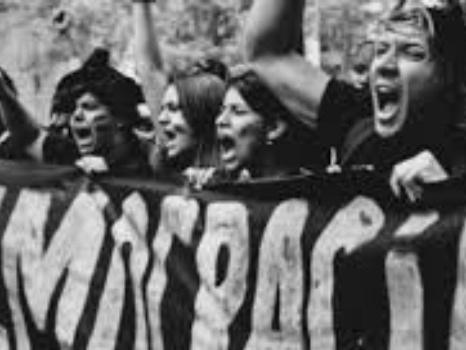 Polarização Política I: Democracia contra Racismo, Misoginia, Homofobia e Fascismo