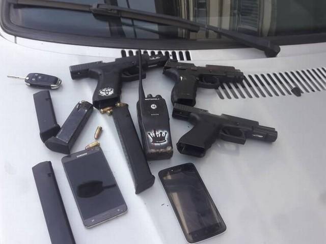 Integrante de bando que assaltava casas na Zona Norte do Rio morre durante confronto