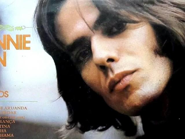 Ronnie Von e Seus Sucessos (LP 1977)