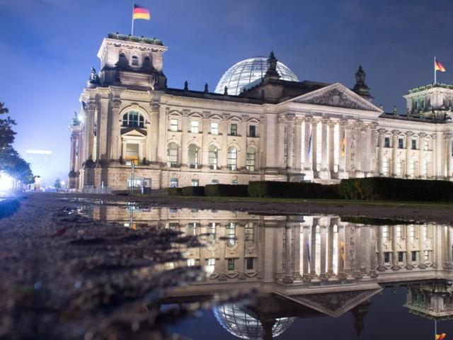 AfD ist stärkste Partei in Sachsen