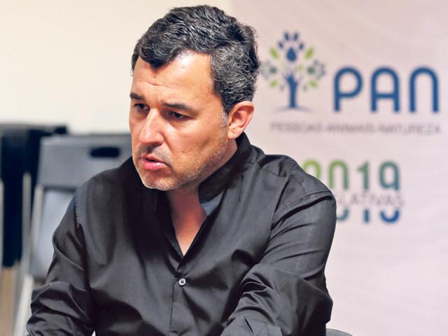 """PAN quer saber quais os políticos que pertencem à Maçonaria e ao Opus Dei para """"evitar conflitos de interesses"""""""