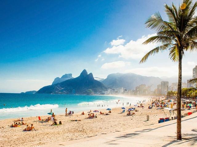 Passagens para o Rio de Janeiro a partir de R$ 161 saindo de várias cidades!