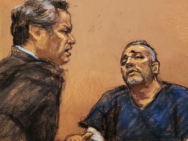 Testemunha diz que El Chapo pagou US$ 100 milhões de propina a Peña Nieto