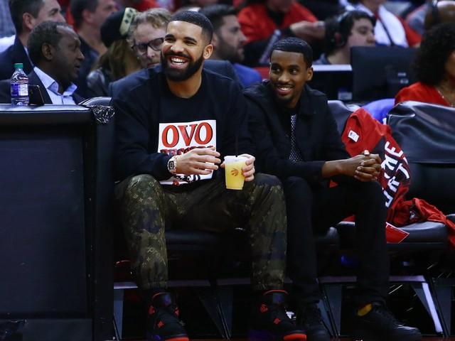 Kevin O Chris grava com Drake versão em inglês de seu sucesso 'Ela É do Tipo'