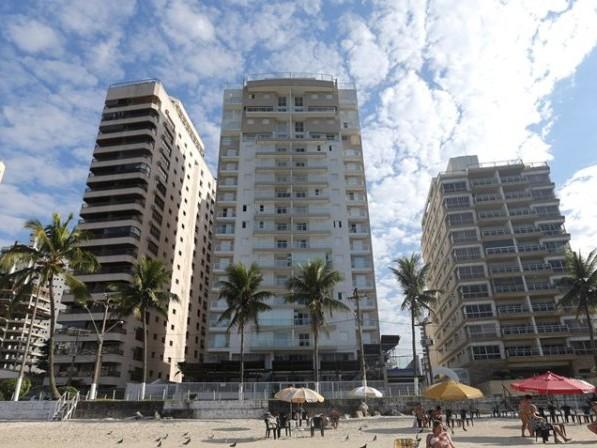A prova: Triplex do Guarujá é da OAS