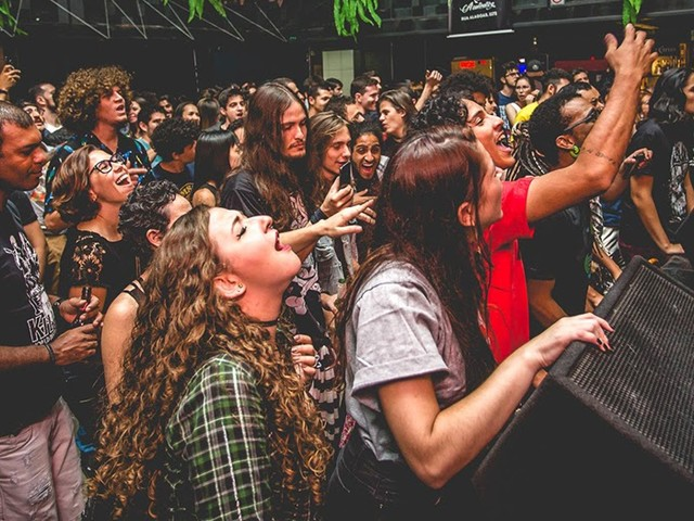 Sofrência indie, o novo pop rock e o aniversário da Autêntica