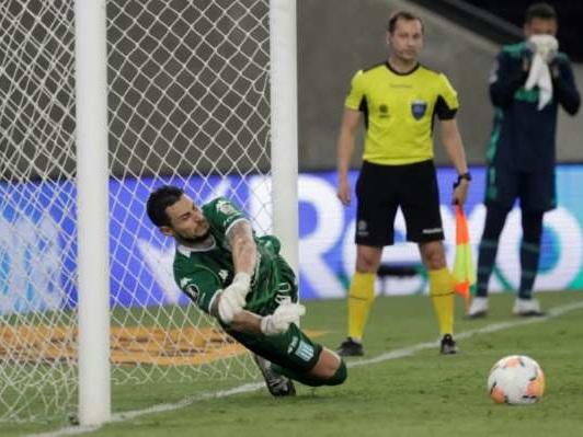 Racing end Flamengo's Copa Libertadores Defence in Shootout Win