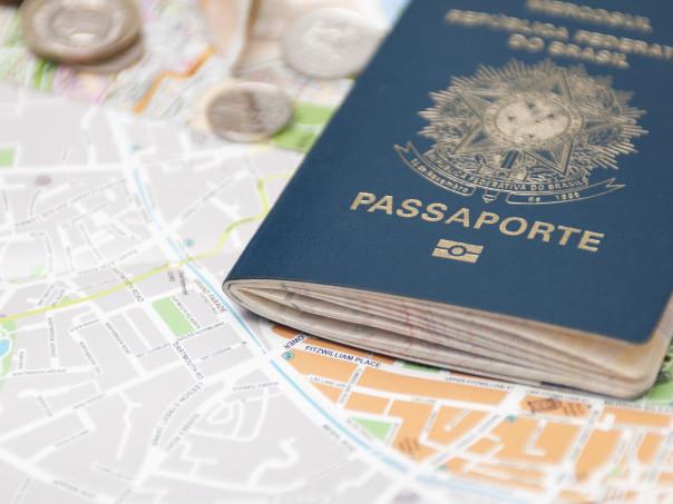O que você precisa saber sobre a suspensão de novos passaportes