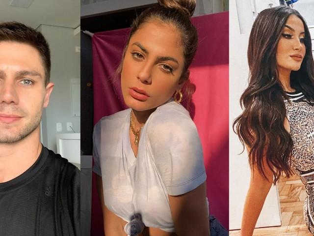 """Mari Gonzalez faz revelação sobre shipper com Bianca Andrade: """"Jonas até aceitou"""""""