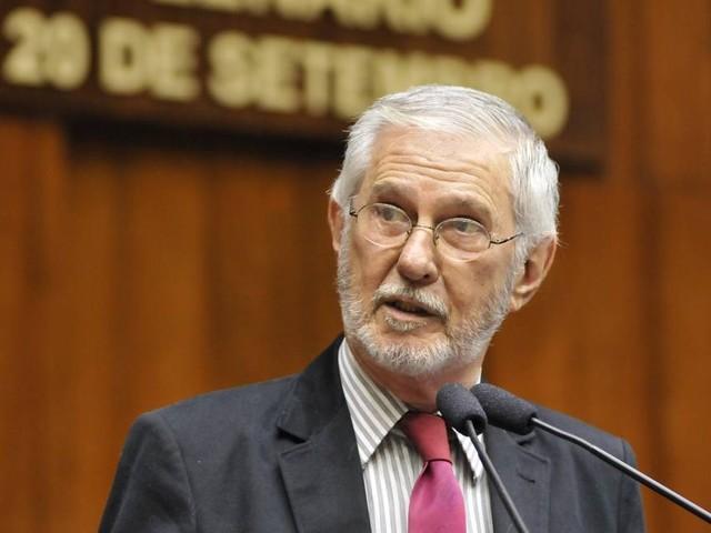 Morre ex-deputado Ibsen Pinheiro, que conduziu impeachment de Collor