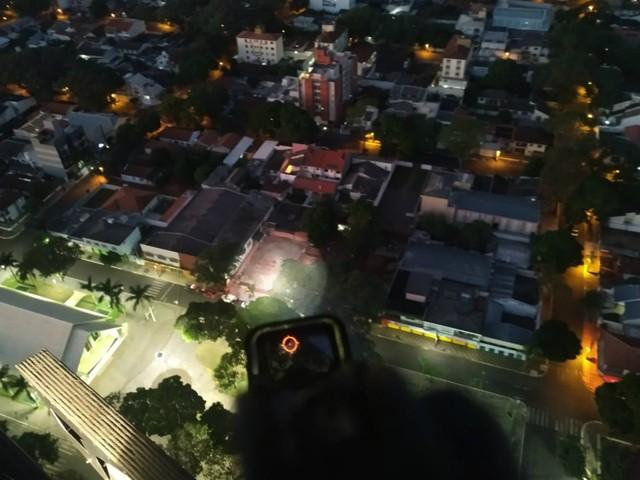 Polícia Civil faz operação contra suspeitos de praticar diferentes crimes em todo o Paraná