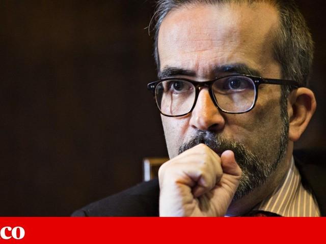 """Paulo Rangel considera que Rui Rio demonstrou """"coragem"""" e """"bom senso"""""""