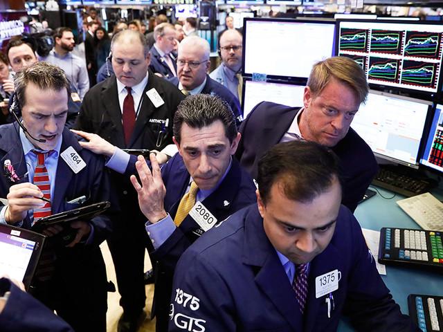Energia e tecnologia dão ganhos a Wall Street