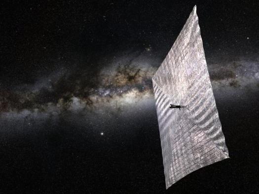O céu (não) é o limite | O que está rolando na ciência e astronomia (06/08/2019)