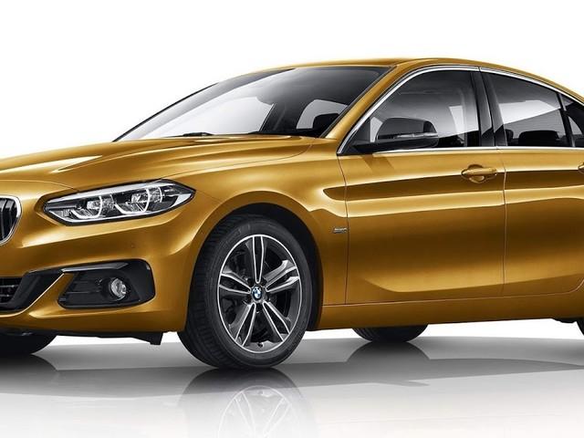 BMW torna-se líder do segmento premium na China