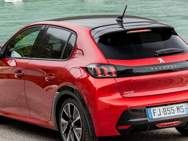 Novo Peugeot 208 chega este ano para enfrentar o Polo