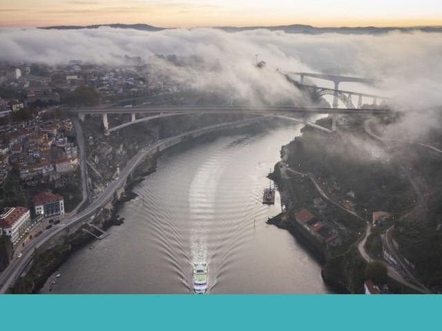 Porto é uma das melhores cidades pequenas para a Monocle
