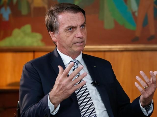 """Senador rebate Bolsonaro: """"Era dos apadrinhados chegou"""""""