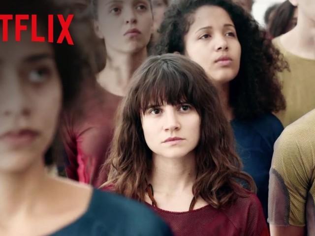 Netflix vai produzir 30 séries e filmes originais no Brasil