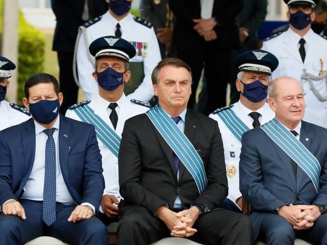 Governo Bolsonaro gastou R$ 15 milhões em leite condensado em 2020