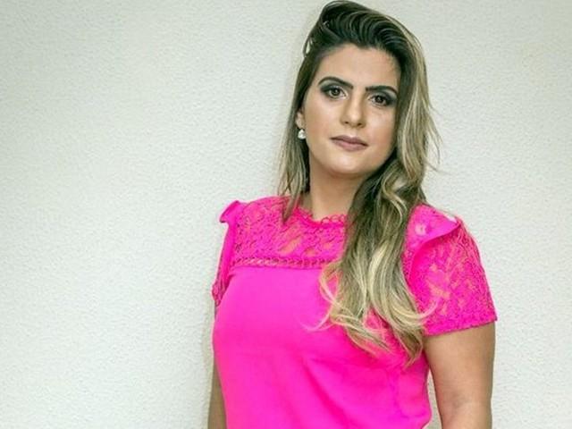 Empresária Delana Alves é referência de moda no Rio de Janeiro
