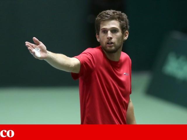 Pedro Sousa conquista torneio de Meerbusch