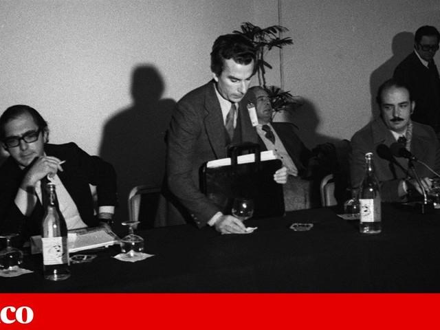 """Rio destaca papel de Sá Carneiro no """"despertar de consciências"""" antes do 25 de Abril"""