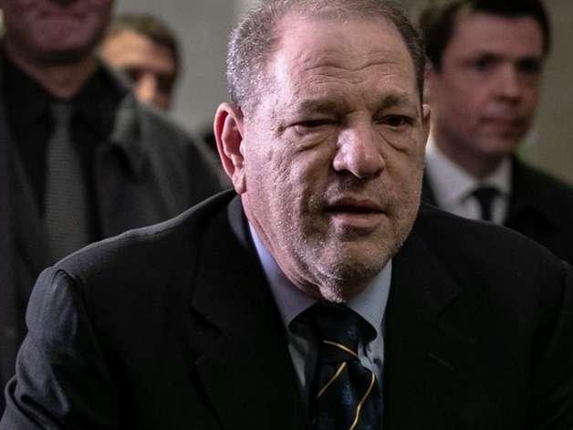 Weinstein fez uma lista de mulheres que queria investigar