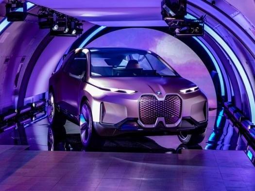 BMW e Tencent se unem em centro de desenvolvimento para carros autônomos