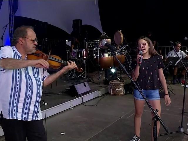 Festival musical homenageia vítimas do rompimento da barragem de Brumadinho