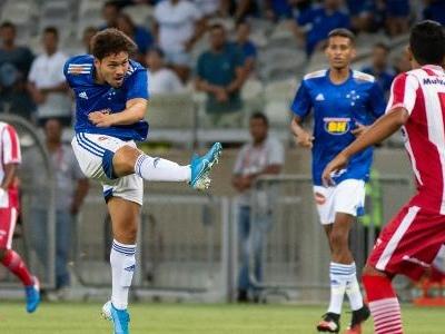 1 a 0 no Mineiro | Cruzeiro bate Villa Nova com gol contra e segue 100% no campeonato