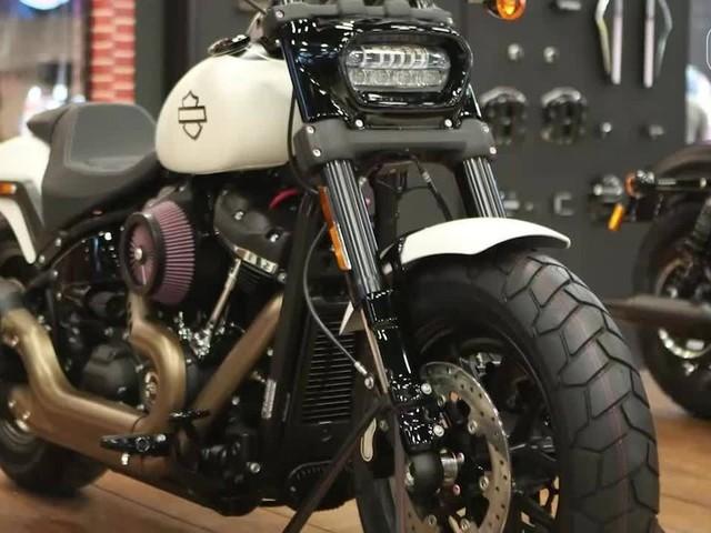 Harley-Davidson lança linha 2018; preços variam de R$ 55 mil a R$ 170 mil