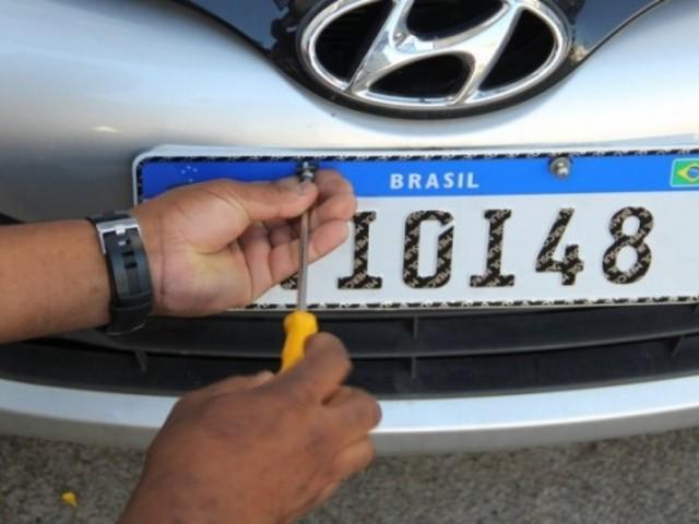 Vehicle Rotation has Returned to São Paulo