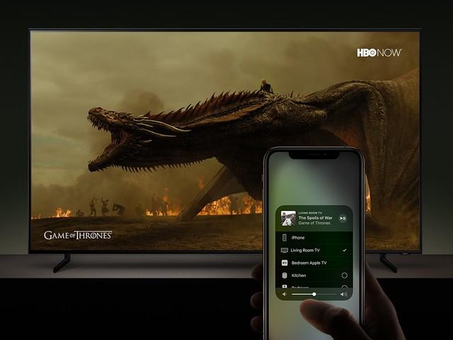 Smart TVs da Sony ganham suporte para Apple AirPlay 2 e HomeKit