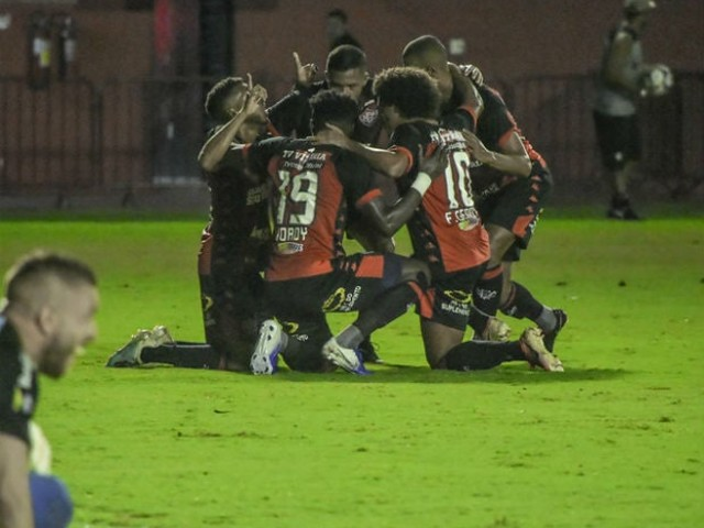 Vitória x Londrina: o que esperar do confronto no Barradão