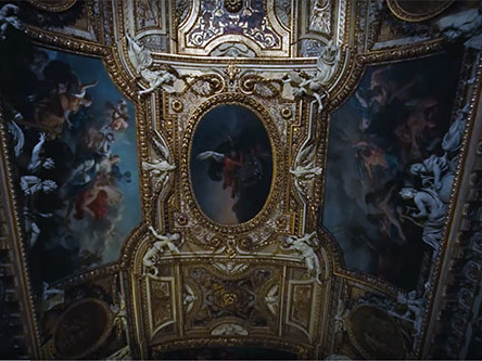 Beyoncé e Jay-Z ocupam o Louvre para um vídeo fabuloso
