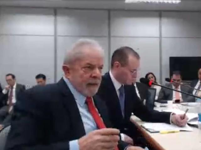 Resposta em intimação | Lula escreve que não reconhece sentença do sítio e que irá recorrer