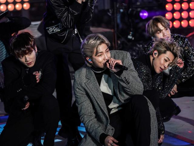 BTS anuncia lançamento do álbum 'Map of the Soul: 7' para fevereiro